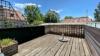 Domizil in TOP-Lage! + Sauna + gemeinschaftlichem Innenhof + Gewerbeflächen - Balkon 1.OG Seitenflügel (Weitwinkel)