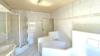 Domizil in TOP-Lage! + Sauna + gemeinschaftlichem Innenhof + Gewerbeflächen - Badezimmer in der 3 Zimmerwohnung im Seitenflügel (Weitwinkel)