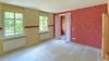 Domizil in TOP-Lage! + Sauna + gemeinschaftlichem Innenhof + Gewerbeflächen - Schlafzimmer der 4-Zimmerwohnung im Vorderhaus