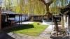 Domizil in TOP-Lage! + Sauna + gemeinschaftlichem Innenhof + Gewerbeflächen - Innenhof (Außenküche & Pavillon sind nicht inklusive)