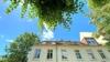 Domizil in TOP-Lage! + Sauna + gemeinschaftlichem Innenhof + Gewerbeflächen - Hausansicht Front