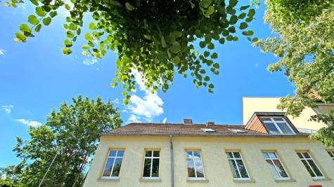 Domizil in TOP-Lage! + Sauna + gemeinschaftlichem Innenhof + Gewerbeflächen, 14482 Potsdam, Haus
