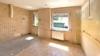 Domizil in TOP-Lage! + Sauna + gemeinschaftlichem Innenhof + Gewerbeflächen - Küche in der 3 Zimmerwohnung im Seitenflügel (Weitwinkel)