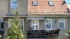 Domizil in TOP-Lage! + Sauna + gemeinschaftlichem Innenhof + Gewerbeflächen - Blich auf die Rückseite des Vorderhauses