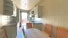 Solides Immobilieninvestment mit guter Rendite in Babelsberg - Küche 2-Zimmerwohnung im Vorderhaus (Weitwinkel)