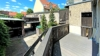 Solides Immobilieninvestment mit guter Rendite in Babelsberg - Balkon 2-Zimmerwohnung im Vorderhaus (Weitwinkel)