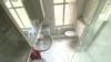 Solides Immobilieninvestment mit guter Rendite in Babelsberg - Badezimmer - Vorderhaus 2-Zimmerwohnung (Weitwinkel)