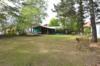 Sonniges Baugrundstück mit bewohnbarem Bungalow - Gartenhaus & Carport - Gartenhaus mit Terrasse