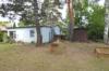 Sonniges Baugrundstück mit bewohnbarem Bungalow - Gartenhaus & Carport - Geräteschuppen ist bereits vorhanden