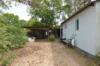 Sonniges Baugrundstück mit bewohnbarem Bungalow - Gartenhaus & Carport - Carport