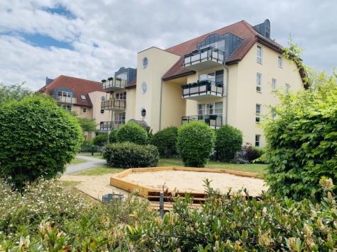 2,5-Zimmer-Wohnung als solide Kapitalanlage im begehrten Norden von Potsdam, 14469 Potsdam / Bornstedt, Wohnung