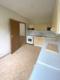 Bezugsfreie 2-Zi.Wohnung mit großzügigem Balkon und unverbaubarem Weitblick - Platz für eine Essecke in der Küche