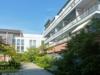 Vermietete Maisonette-Wohnung mit Balkon, EBK & Fahrstuhl als ideale Altersvorsorge - Balkon zum Hof