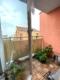 Vermietete Maisonette-Wohnung mit Balkon, EBK & Fahrstuhl als ideale Altersvorsorge - Balkon