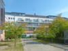 Vermietete Maisonette-Wohnung mit Balkon, EBK & Fahrstuhl als ideale Altersvorsorge - Hofbereich