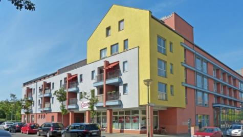 Vermietete Maisonette-Wohnung mit Balkon, EBK & Fahrstuhl als ideale Altersvorsorge, 14480 Potsdam, Maisonettewohnung