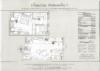 Vermietete Maisonette-Wohnung mit Balkon, EBK & Fahrstuhl als ideale Altersvorsorge - Grundriss WE 27-spiegelverkehrt