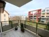 BMR: 3,2%, Ideale Altersvorsorge - 2-Zi.Wohnung mit Tiefgaragenstellplatz in Bornstedt - Blick vom Balkon