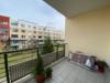 BMR: 3,2%, Ideale Altersvorsorge - 2-Zi.Wohnung mit Tiefgaragenstellplatz in Bornstedt - Balkon